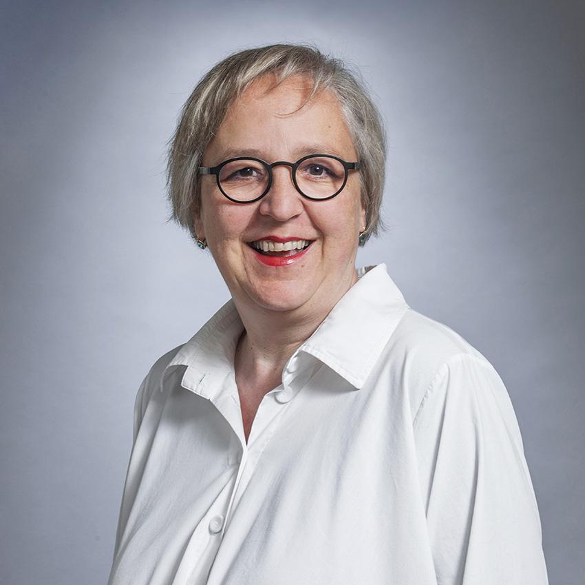 Monika Imhof